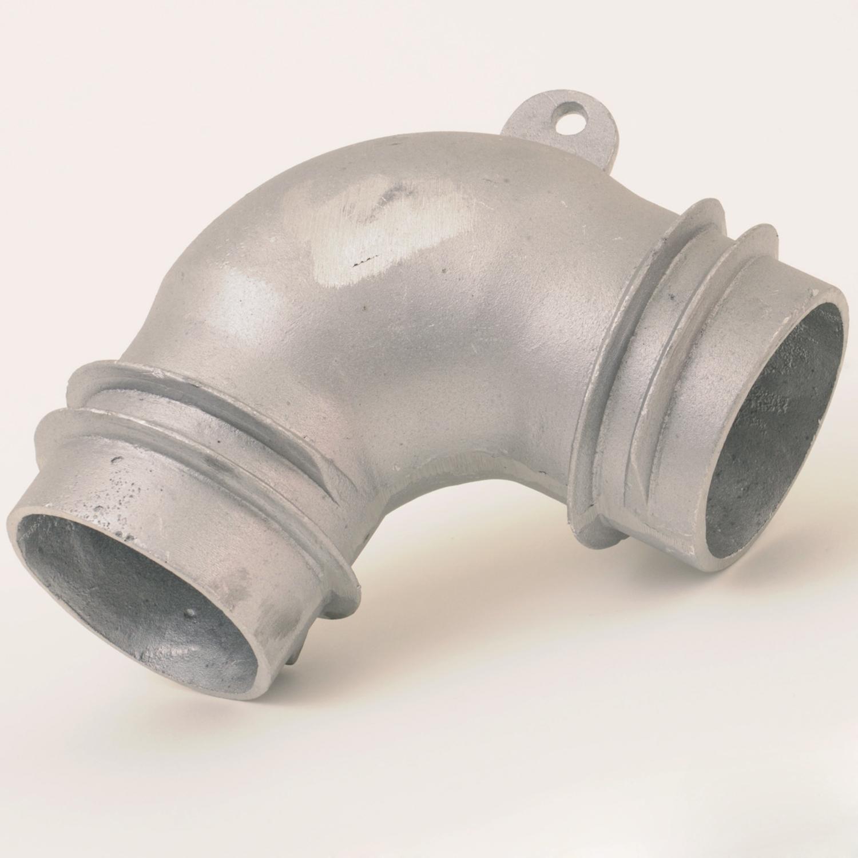 AEL30 Aluminum Elbows Fits 3″ Hose