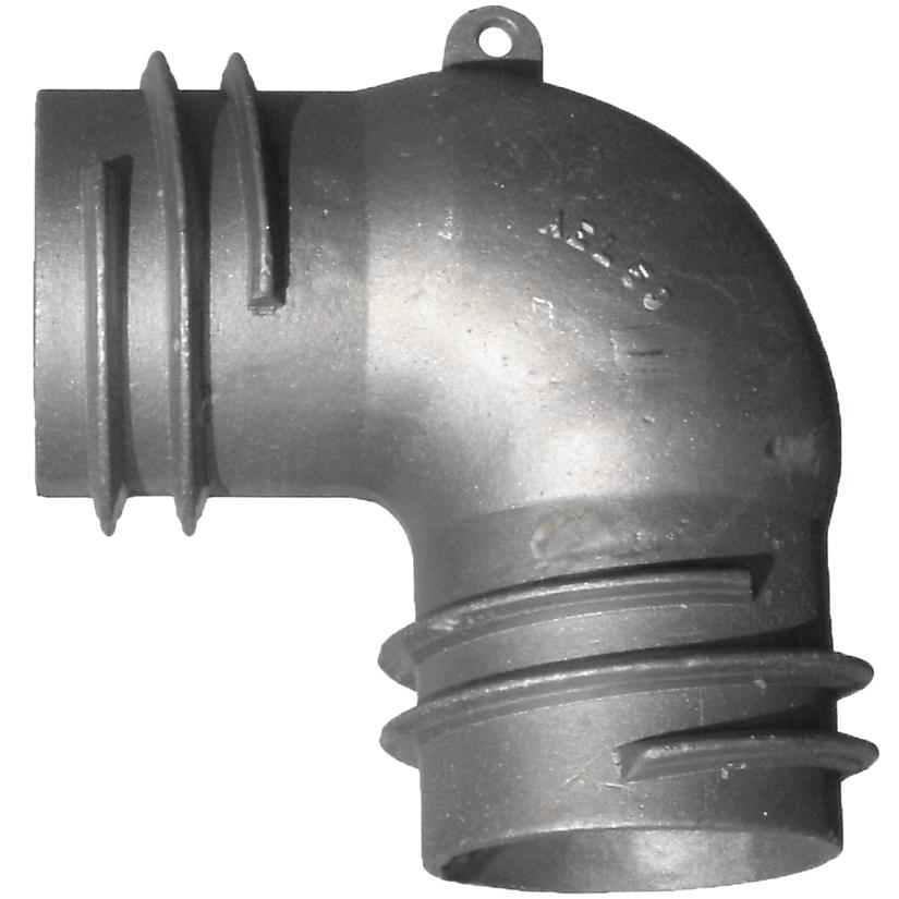 TKO5002 Basic 5″ Overhead Kit for Diesel Exhaust