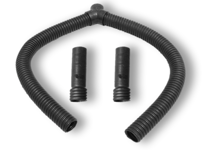 Important Exhaust Hose Fittings That You May Need in Your Facility